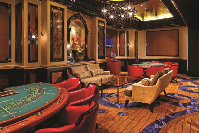 Casino r5 lounge